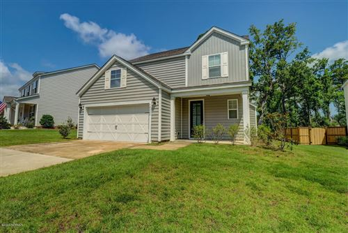 Photo of 10202 Hawkeswater Boulevard, Leland, NC 28451 (MLS # 100226897)