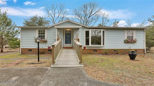 Photo of 61 Clubhouse Circle, Hampstead, NC 28443 (MLS # 100253897)