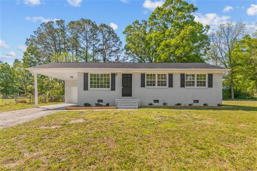 Photo of 7 Mcarthur Drive, Jacksonville, NC 28546 (MLS # 100267897)