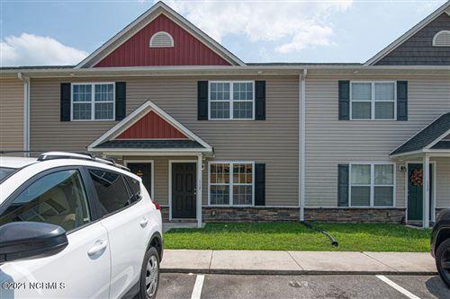 Photo of 117 Cornerstone Drive, Beulaville, NC 28518 (MLS # 100283897)