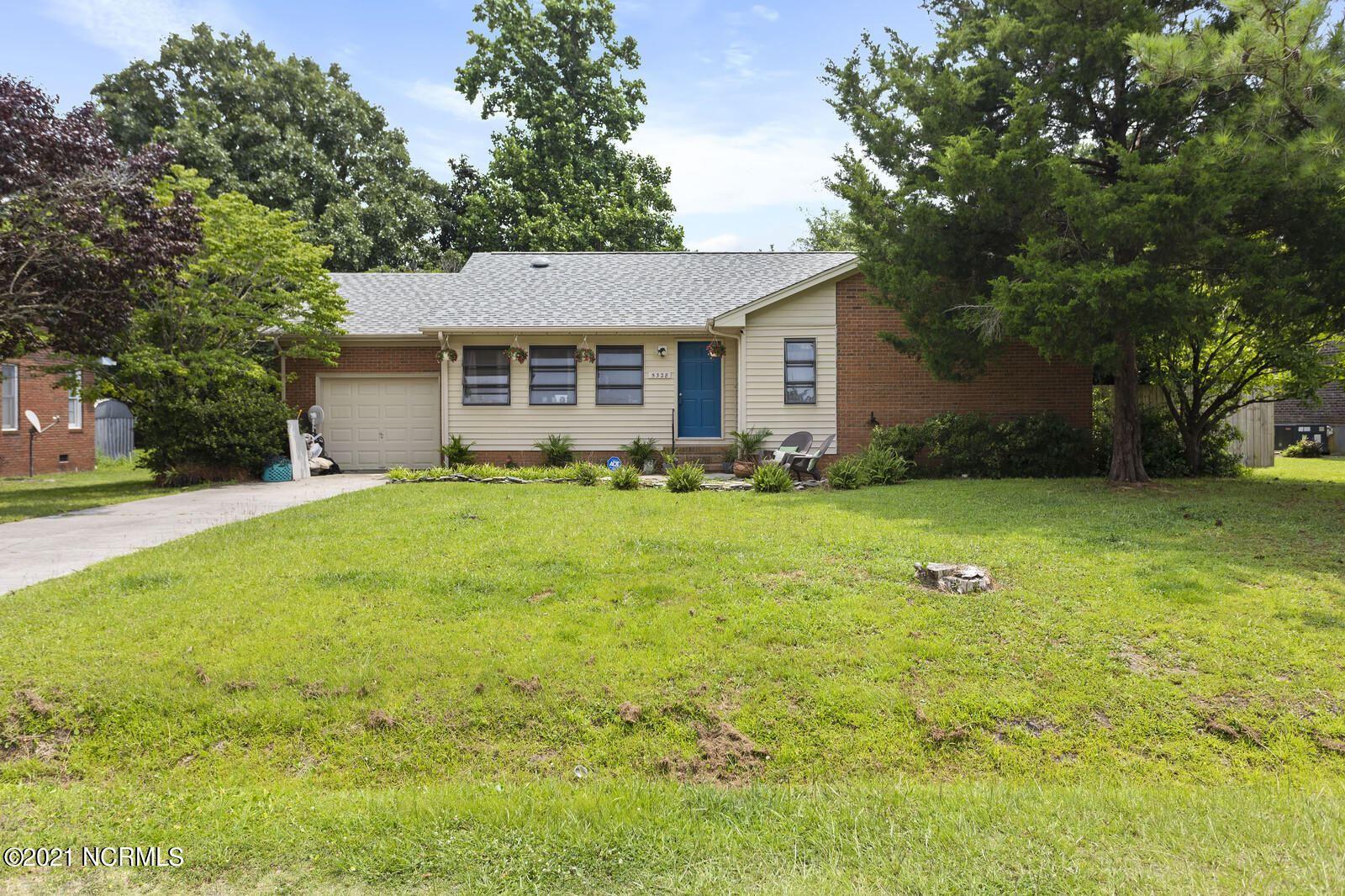 Photo for 5328 Dandelion Drive, Wilmington, NC 28405 (MLS # 100277897)