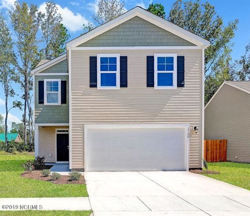 Photo of 1720 Still Creek Drive #Lot 8, Wilmington, NC 28411 (MLS # 100152898)