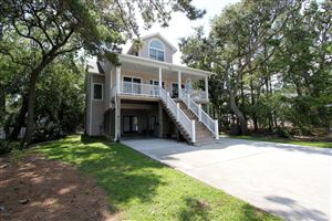 Photo of 119 Page Place, Emerald Isle, NC 28594 (MLS # 100172898)