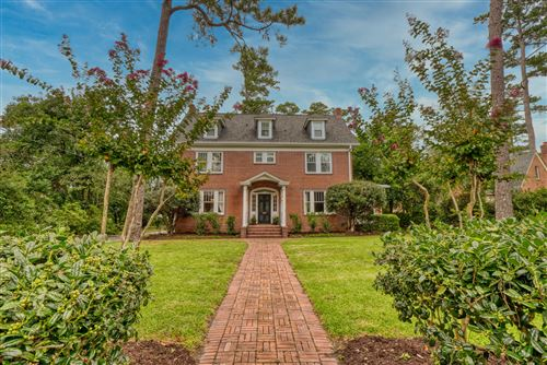 Photo of 305 Forest Hills Drive, Wilmington, NC 28403 (MLS # 100232898)