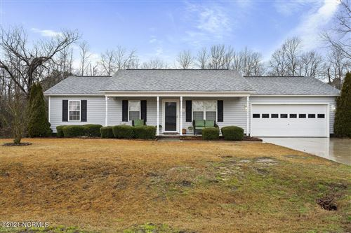 Photo of 165 Wheaton Drive, Richlands, NC 28574 (MLS # 100257898)