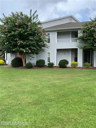 Photo of 4138 Breezewood Drive #104, Wilmington, NC 28412 (MLS # 100279898)