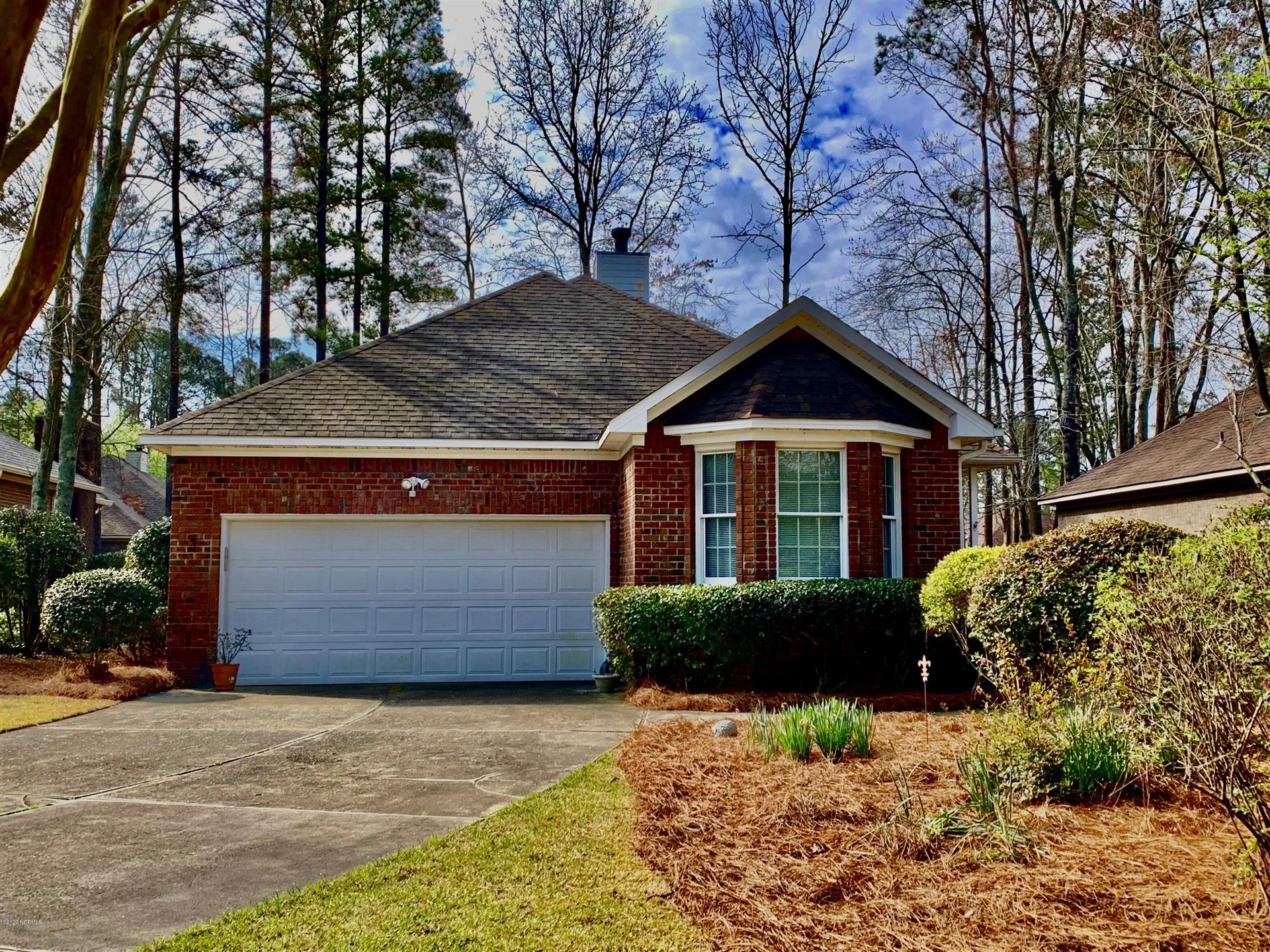 506 Evergreen Lane, New Bern, NC 28562 - #: 100210898