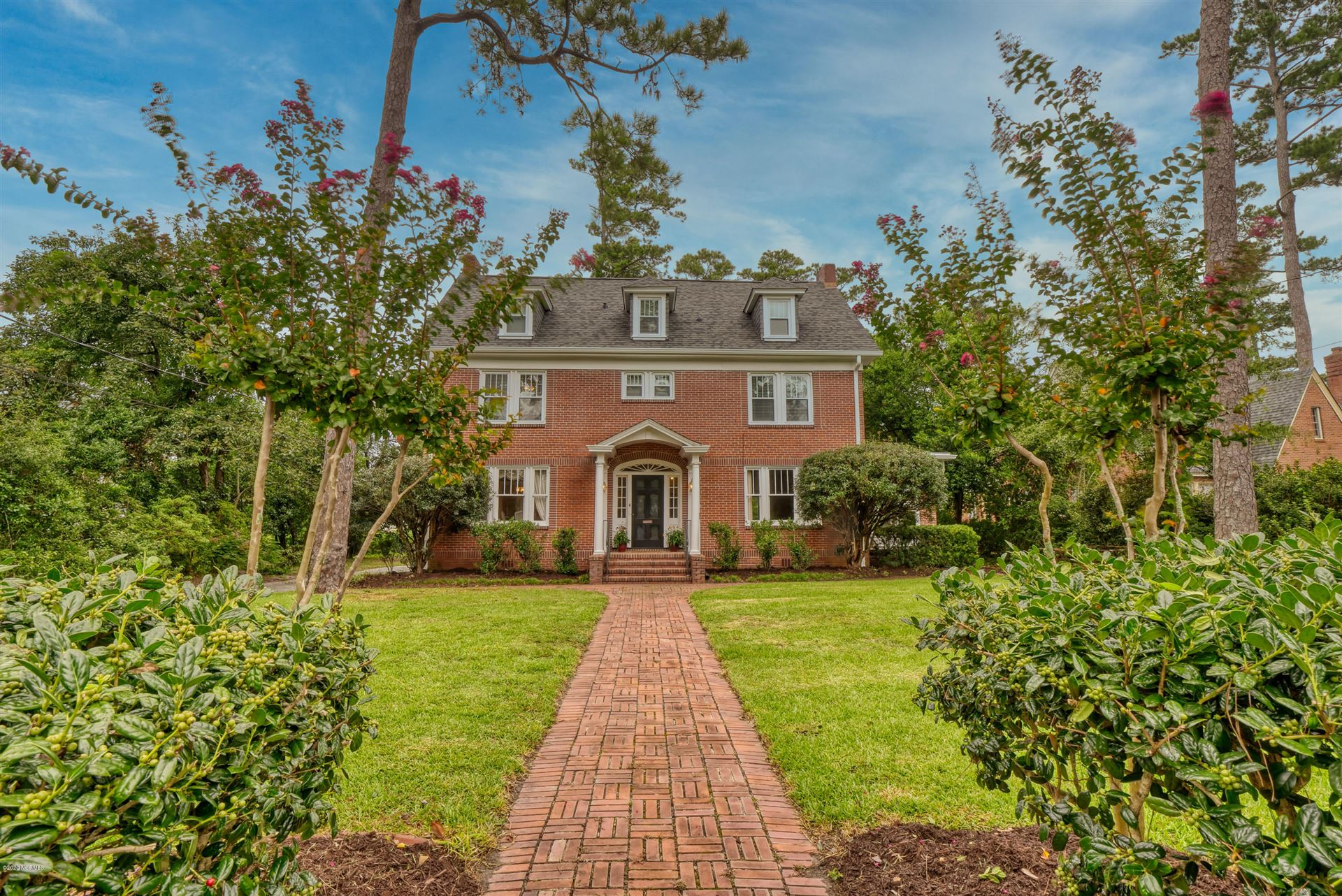 305 Forest Hills Drive, Wilmington, NC 28403 - #: 100232898