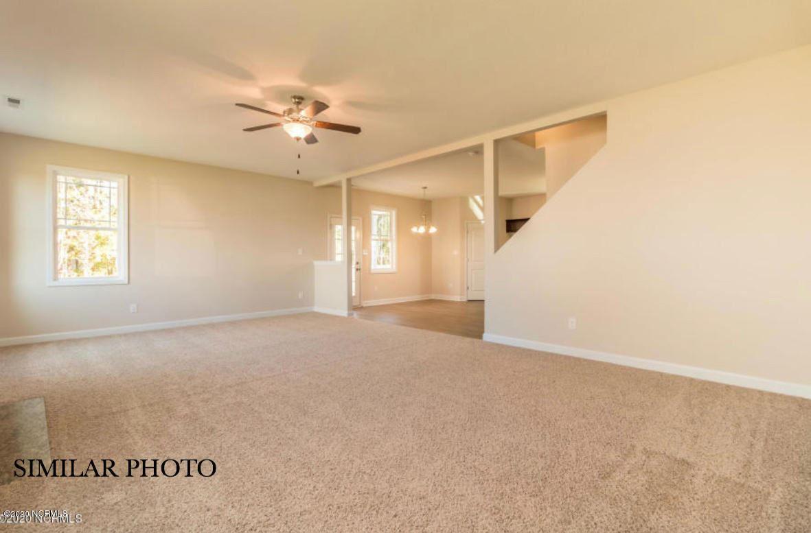 Photo of 603 Ranch Hand Lane, Jacksonville, NC 28546 (MLS # 100267898)