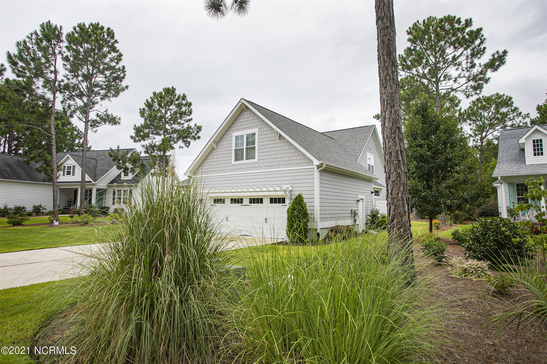 Photo of 3668 Willow Lake Drive SE, Southport, NC 28461 (MLS # 100284898)