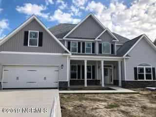 Photo of 104 Pine Lakes Drive #Lot 3, Jacksonville, NC 28540 (MLS # 100148900)