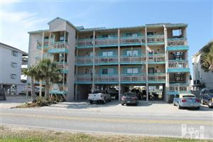 Photo of 601 Canal Drive #9, Carolina Beach, NC 28428 (MLS # 100188900)