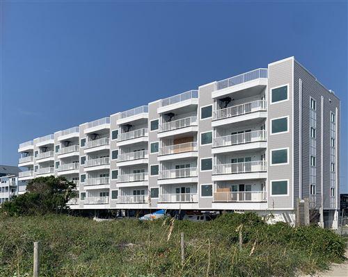 Photo of 201 Carolina Beach Avenue S #201, Carolina Beach, NC 28428 (MLS # 100233900)