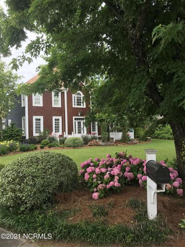 Photo of 5917 Cedar Landing Road, Wilmington, NC 28409 (MLS # 100256900)