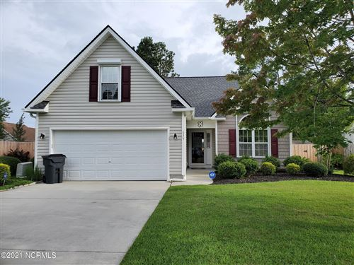 Photo of 639 Pine Branches Circle SE, Belville, NC 28451 (MLS # 100276900)