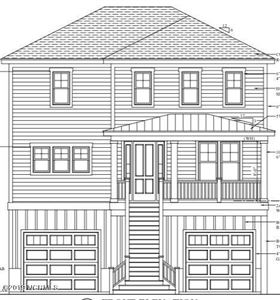 Photo of 8024 Cotton Rose Court, Wilmington, NC 28412 (MLS # 100188901)