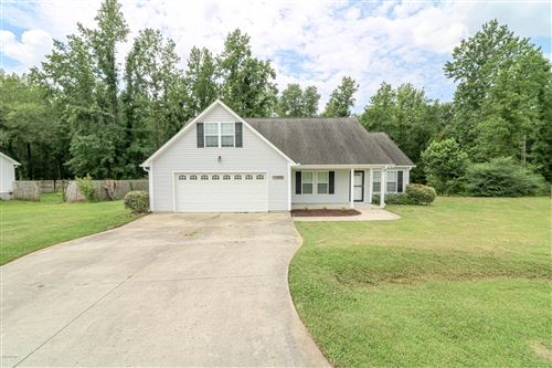 Photo of 502 SW Ridge Drive, Richlands, NC 28574 (MLS # 100224901)