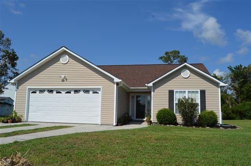 Photo of 5035 N Hampton Drive SE, Southport, NC 28461 (MLS # 100230901)