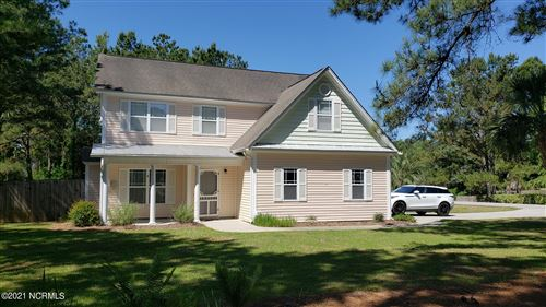 Photo of 124 Palm Cottage Drive, Hampstead, NC 28443 (MLS # 100271901)