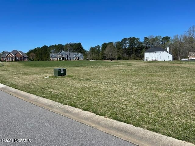 Photo of 2920 Chimney Hill Trail, Rocky Mount, NC 27804 (MLS # 100263901)