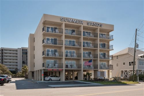 Photo of 104 S Lumina Avenue #106, Wrightsville Beach, NC 28480 (MLS # 100211902)