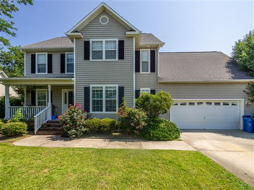 Photo of 214 Newport Drive, Jacksonville, NC 28540 (MLS # 100223902)