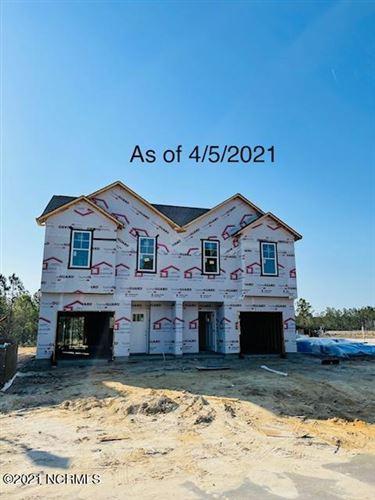 Photo of 288 Currituck Drive, Holly Ridge, NC 28445 (MLS # 100264902)
