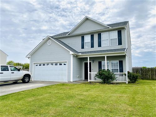 Photo of 102 Airleigh Place, Richlands, NC 28574 (MLS # 100266902)