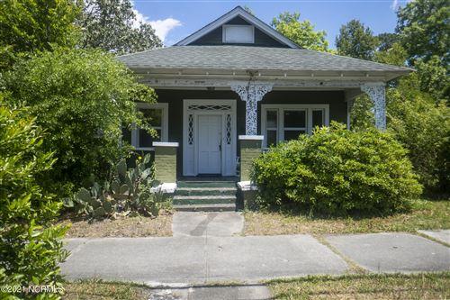 Photo of 1205 S 7th Street, Wilmington, NC 28401 (MLS # 100271902)