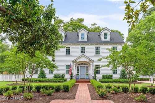 Photo of 1224 Country Club Road, Wilmington, NC 28403 (MLS # 100275902)