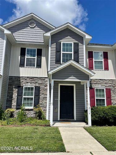 Photo of 214 Glen Cannon Drive, Jacksonville, NC 28546 (MLS # 100278902)