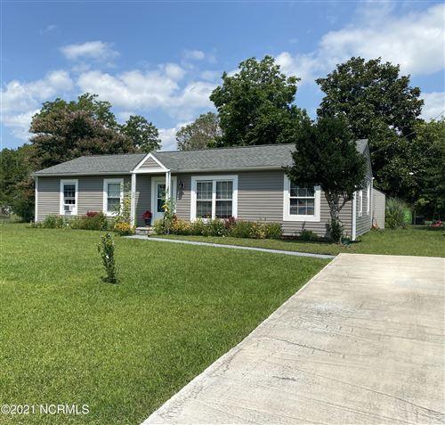 Photo of 110 Riegel Drive, Hubert, NC 28539 (MLS # 100283902)