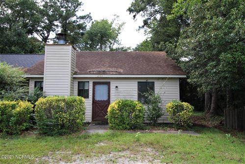 Photo of 233 Cedar Ridge Lane, Havelock, NC 28532 (MLS # 100291902)