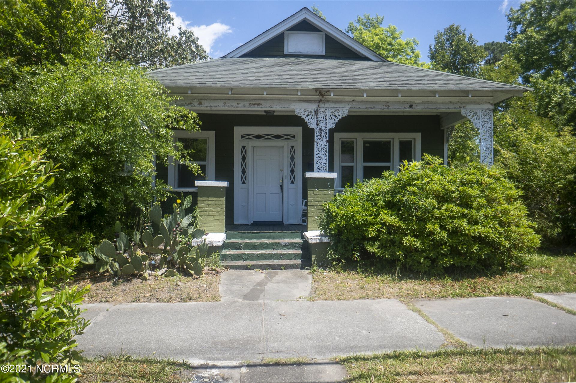 Photo for 1205 S 7th Street, Wilmington, NC 28401 (MLS # 100271902)