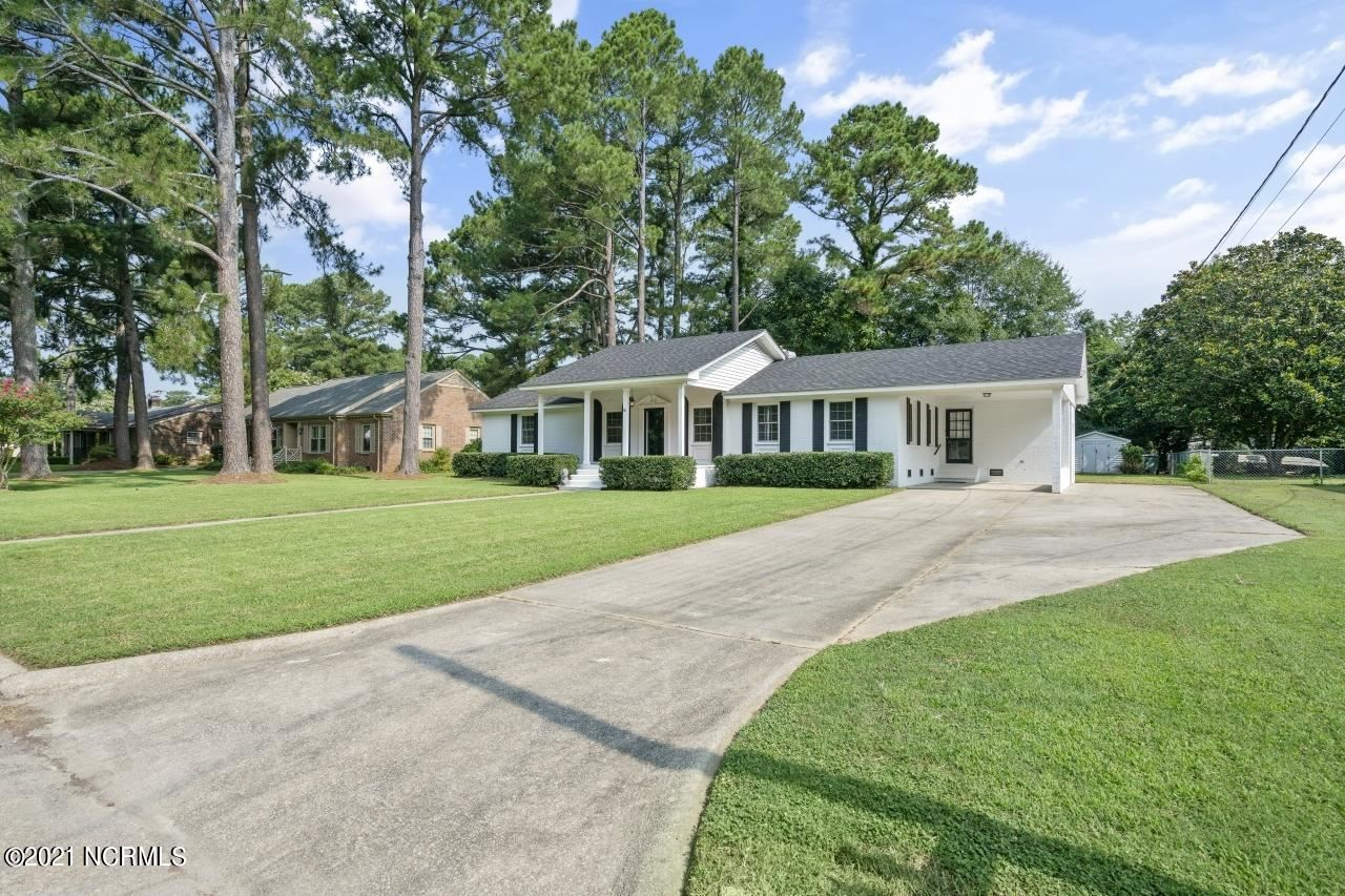 Photo of 1110 Parkside Drive NW, Wilson, NC 27896 (MLS # 100282902)