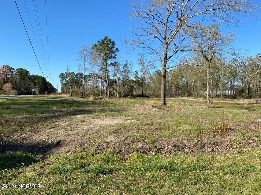 Photo of 000 Fowler Manning Road, Richlands, NC 28574 (MLS # 100294902)