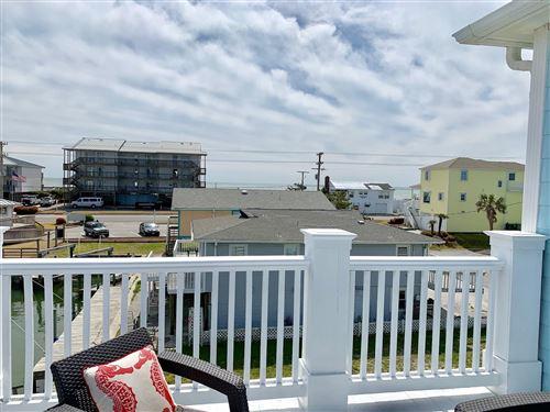 Tiny photo for 976 Gaye Avenue, Topsail Beach, NC 28445 (MLS # 100202903)