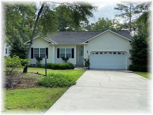Photo of 2612 Waterscape Drive SW, Supply, NC 28462 (MLS # 100224903)