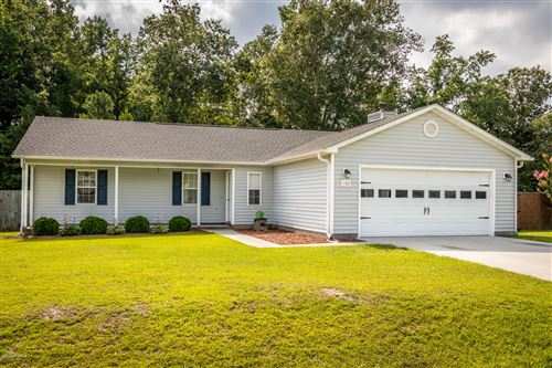Photo of 102 Nicole Court, Jacksonville, NC 28540 (MLS # 100225903)