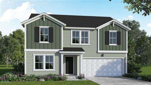 Photo of 1109 Farmhouse Lane, Jacksonville, NC 28546 (MLS # 100234903)