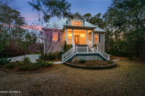 Photo of 6272 Cattail Court, Southport, NC 28461 (MLS # 100259903)