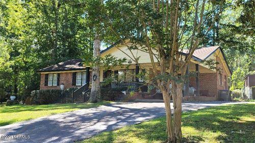 Photo of 1609 Maple Creek Drive, Rocky Mount, NC 27803 (MLS # 100291903)