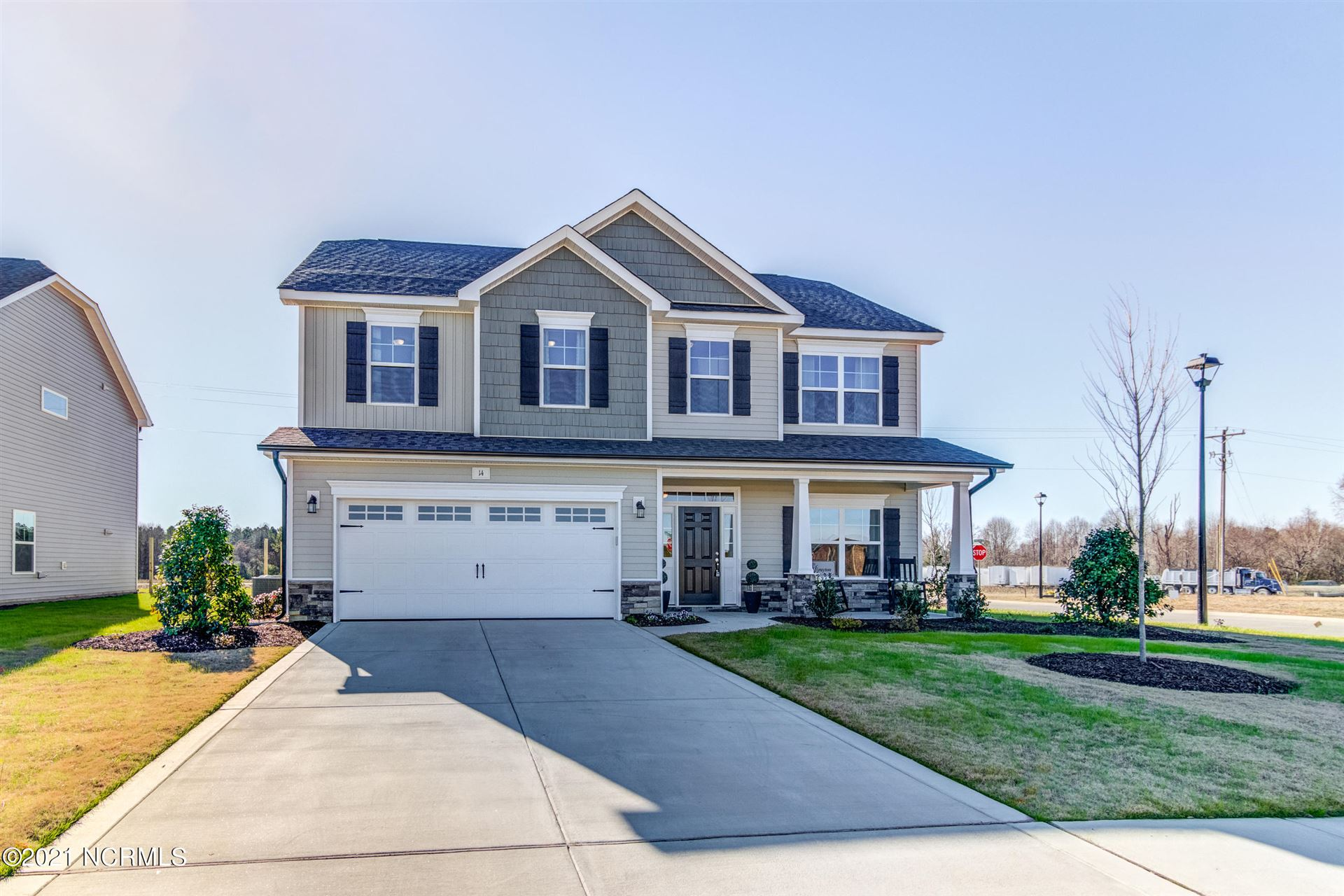 Photo of 510 Transom Way, Sneads Ferry, NC 28460 (MLS # 100295903)