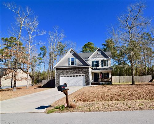 Photo of 312 Sugarberry Court, Jacksonville, NC 28540 (MLS # 100198904)