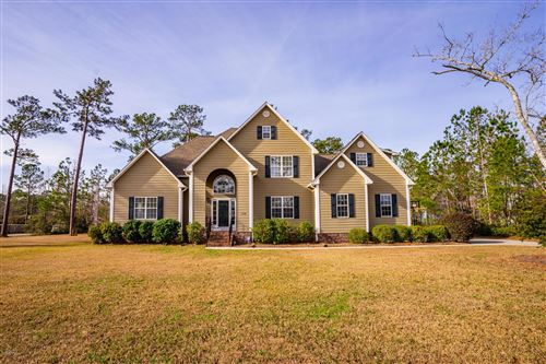 Photo of 134 Headwaters Drive, Hampstead, NC 28443 (MLS # 100199904)
