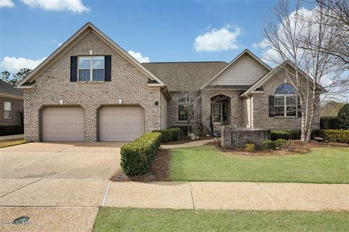 Photo of 1008 Leesburg Drive, Leland, NC 28451 (MLS # 100204904)