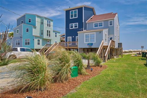 Photo of 2280 New River Inlet Road #2, North Topsail Beach, NC 28460 (MLS # 100224904)