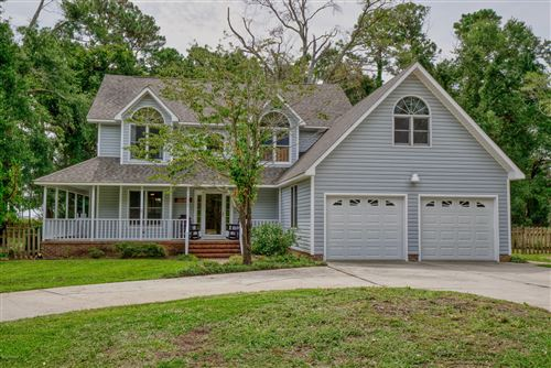 Photo of 1315 Chadwick Shores Drive, Sneads Ferry, NC 28460 (MLS # 100233904)