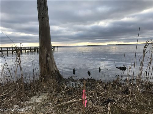 Photo of Off Chambers Point Road, Belhaven, NC 27810 (MLS # 100276904)