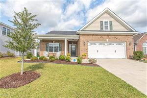 Photo of 1225 Amber Pines Drive, Leland, NC 28451 (MLS # 100185905)